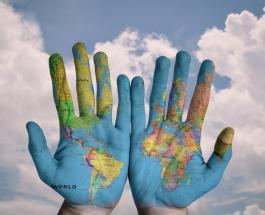 Чехия, Нидерланды, Намибия и другие страны, которые меняли свои названия