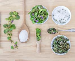 Удивительные возможности соли: 10 способов использовать в быту популярную приправу