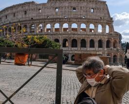 Лидеры Евросоюза одобрили решение о закрытии границ из-за пандемии коронавируса