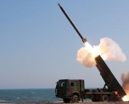 Северная Корея: последнее испытание баллистических ракет прошло успешно