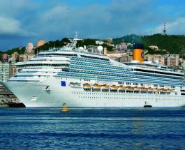 Малайзия и Таиланд запретили круизному лайнеру швартоваться из-за коронавируса