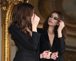 Кайя Гербер – точная копия мамы: яркие фото дочери Синди Кроуфорд и очень красивой модели