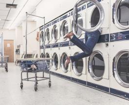 Как удалить жвачку из стиральной машины: простые, но эффективные способы