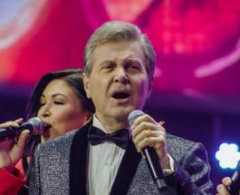 Жена Льва Лещенко рассказала о состоянии здоровья своего супруга