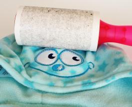 Легко и просто: как почистить одежду от шерсти домашних питомцев