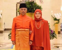 Карантин в королевском дворце Малайзии: монаршая семья приняла решение самоизолироваться