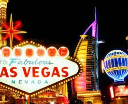 В Лас-Вегасе закроют отели и казино из-за пандемии коронавируса