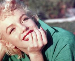 Секреты красоты Мэрилин Монро заключались в её ежедневных привычках