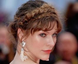 Старшая дочь Милы Йовович получила роль в своем первом фильме