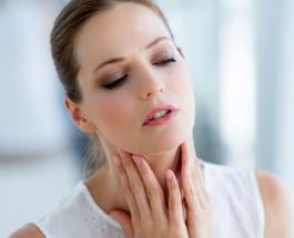 8 эффективных народных средств от боли в горле