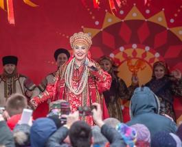 """""""Семь - ноль"""": Надежда Бабкина празднует юбилейный день рождения"""