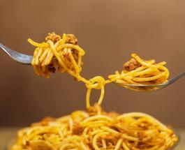 Как приготовить макароны в микроволновке: полезные советы