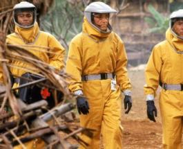 Что посмотреть на выходных: 10 лучших фильмов об эпидемиях и вирусах