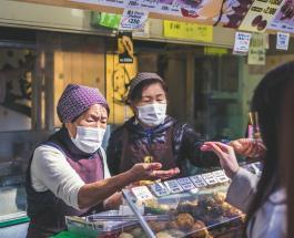 Пандемия коронавируса: Европа ужесточает меры, Азия вздыхает с облегчением