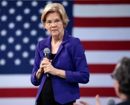 Еще один кандидат от Демократической партии США отказался от участия президентской гонке
