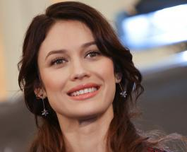 Актриса Ольга Куриленко, сыгравшая девушку Джеймса Бонда, заразилась коронавирусом