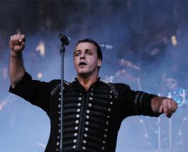 Солист группы Rammstein Тилль Линдеманн госпитализирован в Берлине с подозрением на коронавирус