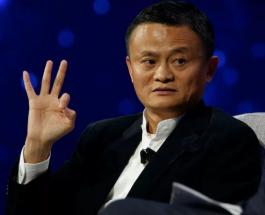 Самый богатый китаец отправит в США миллион масок и 500 000 тестов на коронавирус