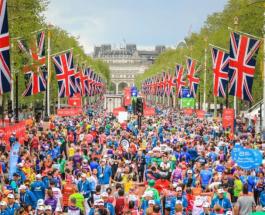 Лондонский марафон 2020 под угрозой срыва из-за коронавируса