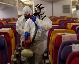 Коронавирус в Италии: авиакомпании со всего мира отменяют перелёты в страну