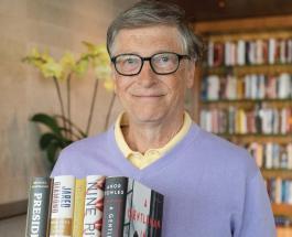 Билл Гейтс покидает совет директоров Microsoft и Berkshire Hathaway