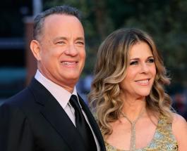 Сестра Тома Хэнкса рассказала о состоянии актёра и его жены Риты Уилсон