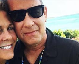 Том Хэнкс и Рита Уилсон выписаны из больницы после лечения от коронавируса – СМИ