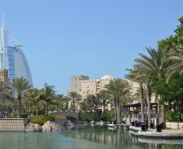 В ОАЭ из-за коронавируса отменены несколько важных мероприятий