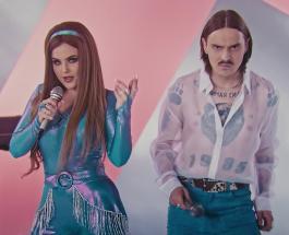 Россия занимает второе место в рейтинге зрительских симпатий Евровидения