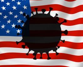 США занимают первое место по количеству зараженных коронавирусом, опередив Китай и Италию