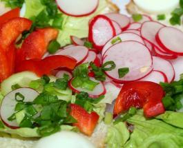 Похудение весной: 5 овощей, которые нужно включить в свой ежедневный рацион