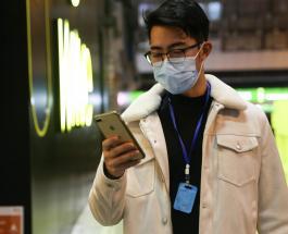 Компания Microsoft запустила интерактивную карту распространения коронавируса
