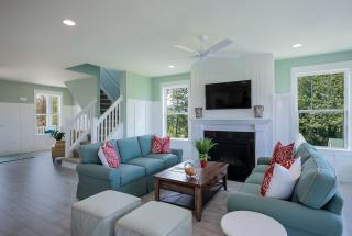 Современный дизайн интерьера: 3 основные тенденции для вдохновения и красоты жилья