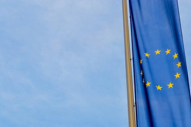 евросоюз флаг