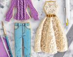 Одежда от Лиз Джой