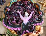 «Повествовательный пирог» по мотивам произведения «Русалочка»