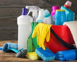 4 ошибки в дезинфекции дома с помощью белизны: как правильно использовать средство