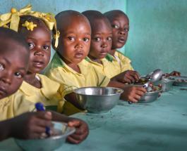 После пандемии коронавируса количество голодающих увеличится в два раза: эксперты ООН