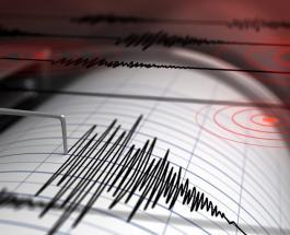 Землетрясение в США: подземные толчки силой 6,5 баллов продолжались 30 секунд