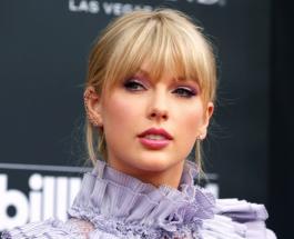 Тейлор Свифт отменила все концерты, запланированные на 2020 год