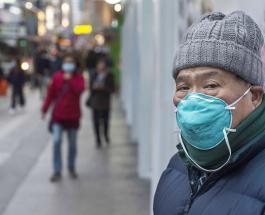 Число инфицированных COVID-19 превысило 1 миллион человек