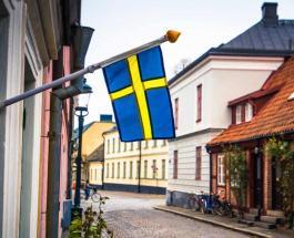 Власти шведского города Лунд борются с посетителями парков очень радикальным способом