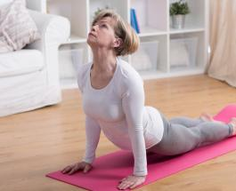 Топ-6 упражнений на растяжку, по эффективности не уступающие хорошему массажу