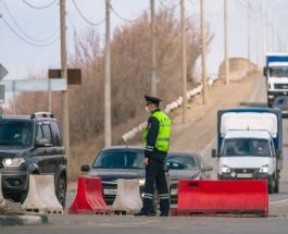 Въехать в Москву с 15 апреля смогут не все: ужесточение пропускного режима на дорогах