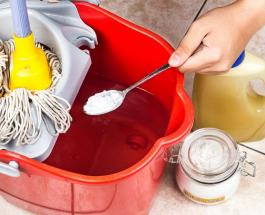 Уксус подходит, одеколон – нет: что нельзя и что можно использовать для дезинфекции дома