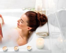 3 процедуры красоты, которые легко можно самостоятельно сделать в домашних условиях