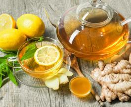 5 продуктов и напитков, избавляющих организм от лишней жидкости