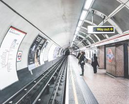 Смешное видео: парни имитируют поездку в метро не покидая пределы своего дома