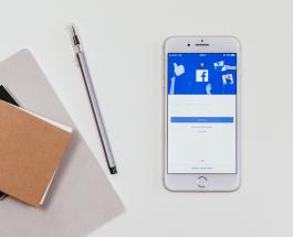 Facebook представил новую функцию чтобы помочь пострадавшим от коронавируса