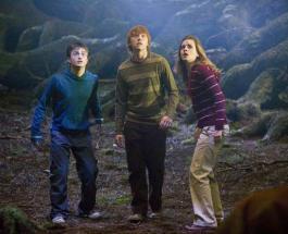 Джоан Роулинг запустила новый сайт «Гарри Поттер» разработанный специально для детей